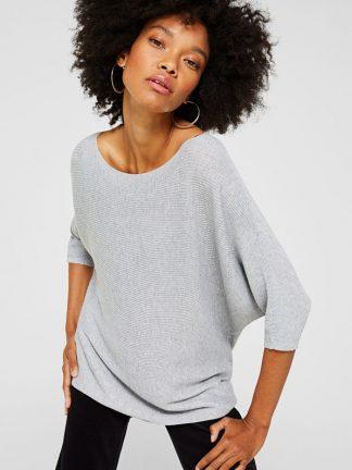 Esprit Lurex sweater