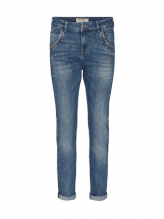 Mos Mosh Jaime Stone Jeans