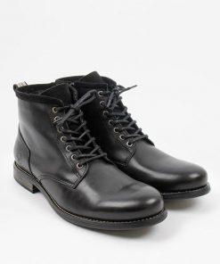 Sneaky Steve Shoes Peaker Ii Musta