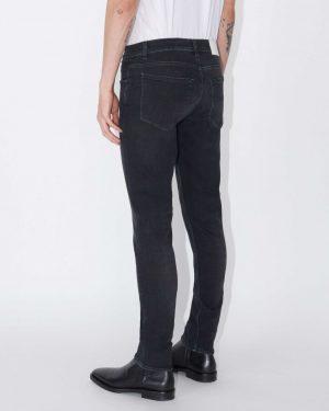 Tiger Jeans Evolve Musta