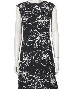 STI Cambria Dress Musta