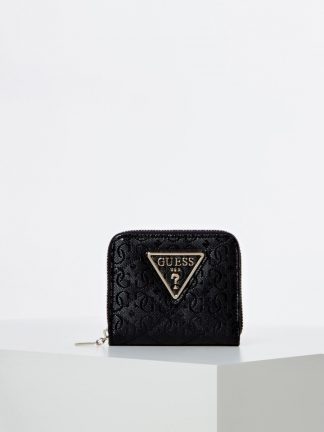 Guess Astrid small zip around