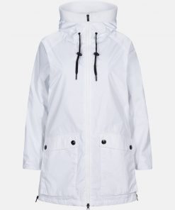 Peak Performance Stella Summer Jacket Valkoinen
