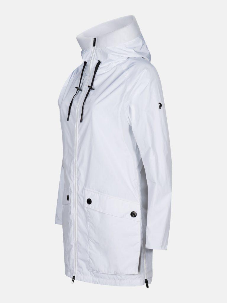 Peak Performance Stella Summer Jacket Valkoinen