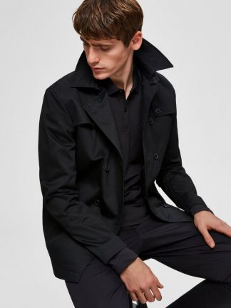 Selected Timeless coat
