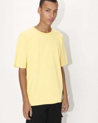 Tiger Jeans Pro T-Shirt Keltainen