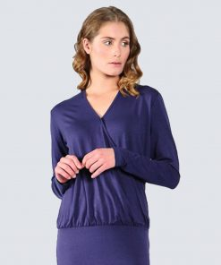 Lille Clothing Lisbetta Dress Musta