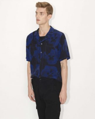 Tiger Jeans Calumn Shirt Blue