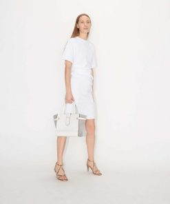 Tiger of Sweden Ozly Dress Off-white