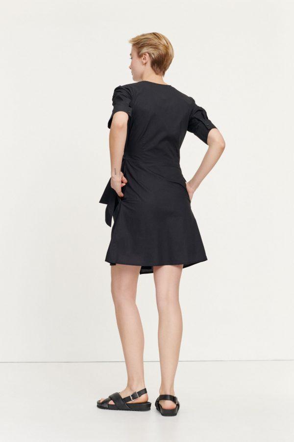 Samsoe & Samsoe Althea Dress Black