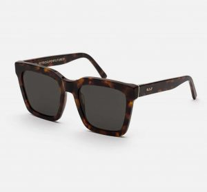 Retrosuperfuture Aalto Classic Havana Sunglasses