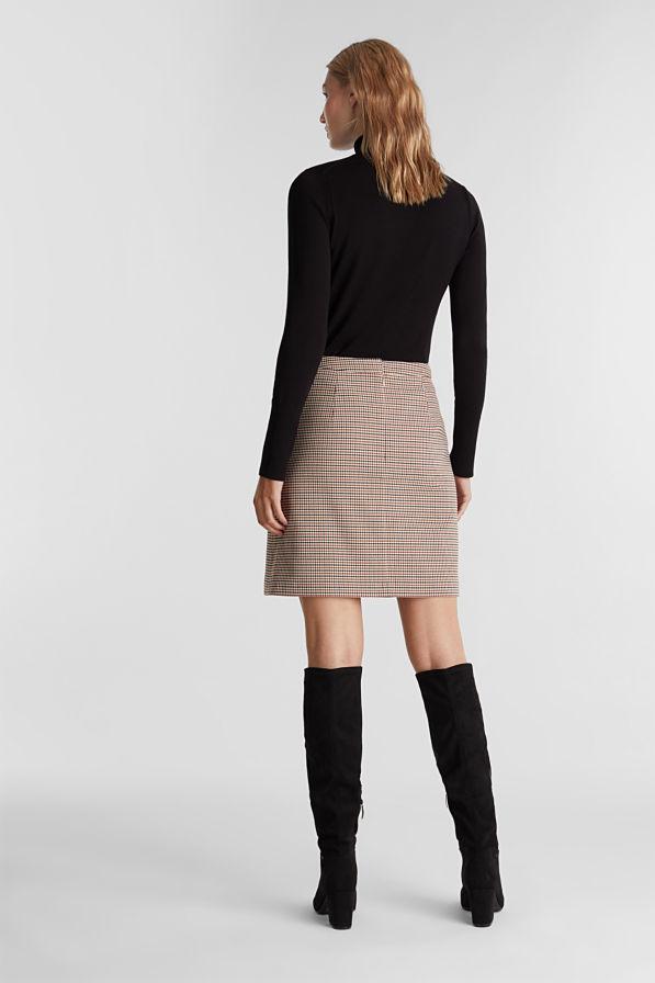 Esprit Skirt Toffee