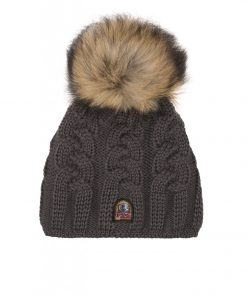 Parajumpers Cable Hat Grey