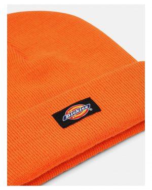 Dickies Gibsland Beanie Orange