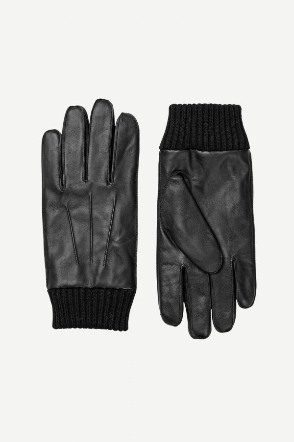 Samsoe & Samsoe Hackney Gloves