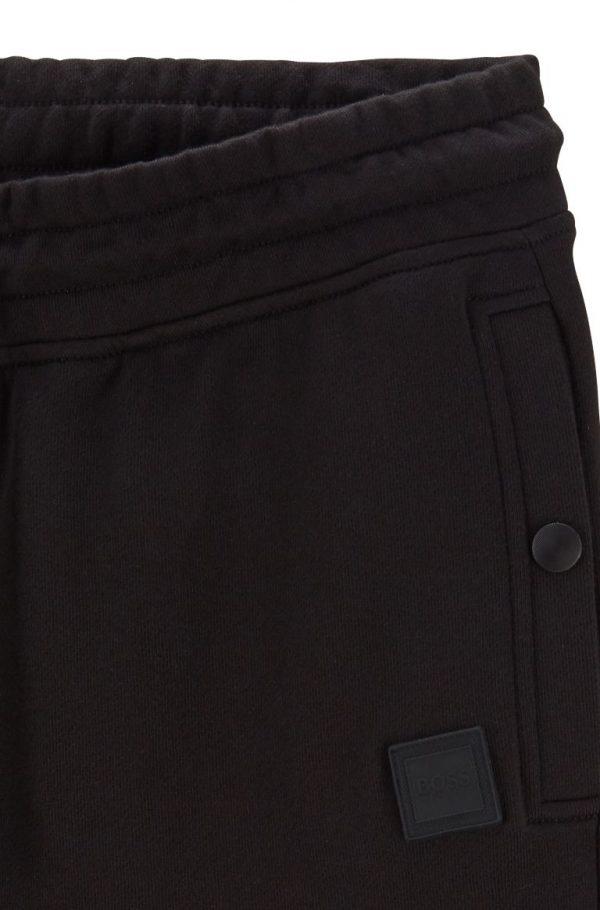 Hugo Boss Skyman 1 Joggers Black
