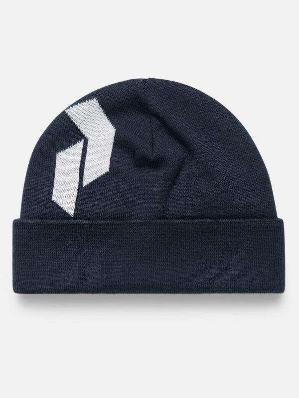 Peak Performance Embo Hat Blue Shadow