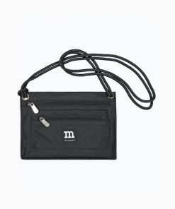 Marimekko Smart Travel Bag Black