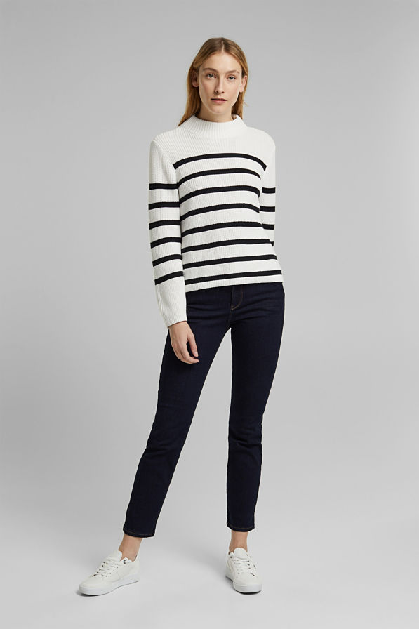Esprit Sweater Offwhite