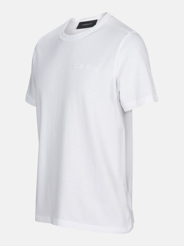 Peak Performance Moment Tee Men White