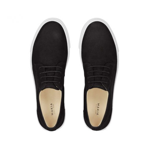 Makia Corner Shoes Black