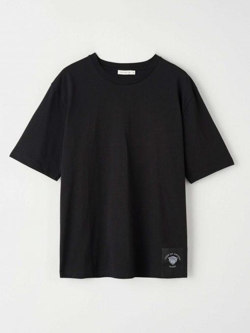 Tiger Jeans Pro T-shirt Black